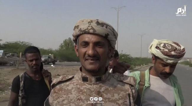 ناطق العمالقة: الإمـارات دربت 25 الف جندي في الساحل الغـربي ولاتزال تمولهم لتحرير اليمن من #الحـوثيين