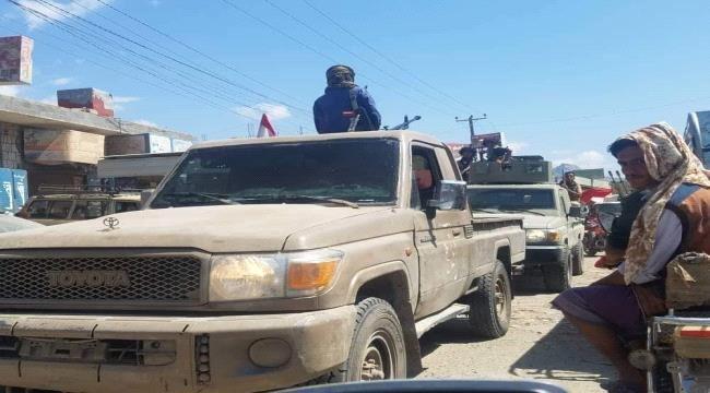 حصاد اليوم الثلاثاء ..القوات الجنوبية تواصل عملياتها الاستباقية صوب ثكنات المليشيات في  الضالع