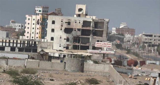 المليشيات #الحـوثية تواصل حشد مسلحيها نحو الحديدة