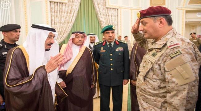 اخبار وتقارير الكشف عن سبب اعفاء الامير فهد بن تركي من قيادة قوات التحالف العربي في اليمن