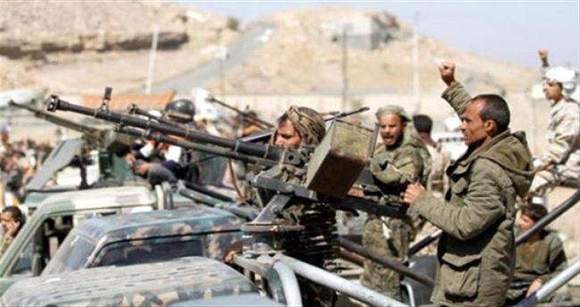 مقاتلات التحالف تشن غارات جديدة على مواقع المليشيات الحوثية في الجوف وصنعاء